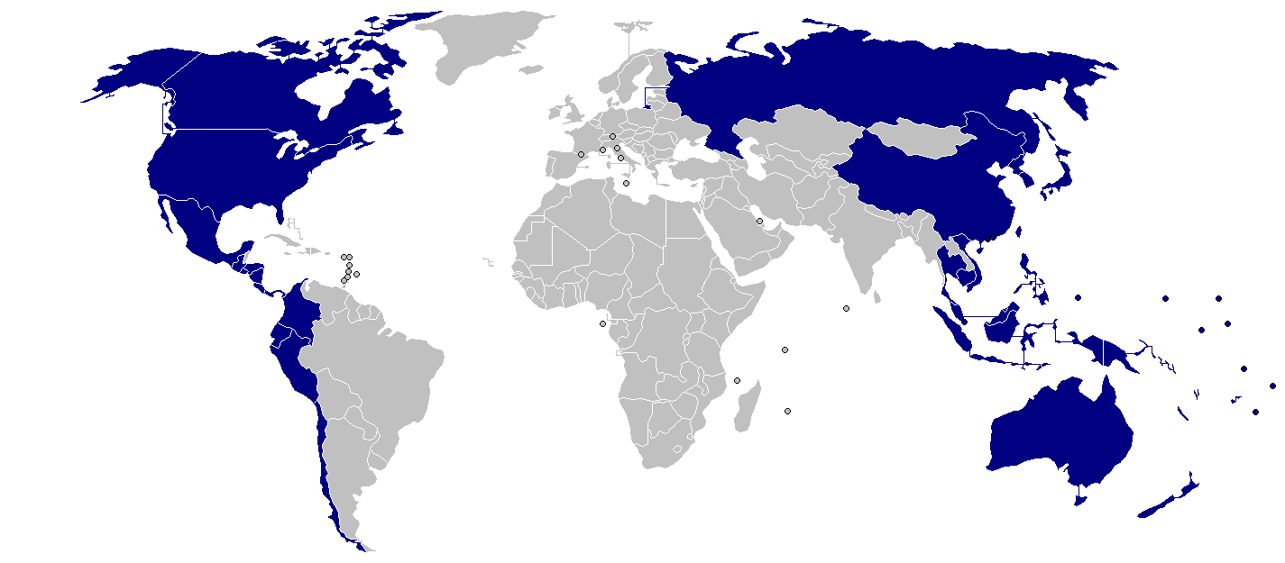 Nursing Informatics In Pacific Rim,Asia And South America ...