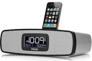 Do You Lot Know The Ipod Clock Radio