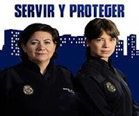 Servir y proteger capitulo 119 - Rtve