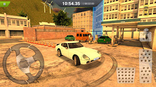 Download Real Car Parking Simulator 16 Pro V1.02.001 MOD Apk