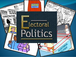 NCERT Solutions Class 9th Civics: Chp 4 Electoral Politics