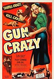 Le démon des armes (Gun crazy) 1949