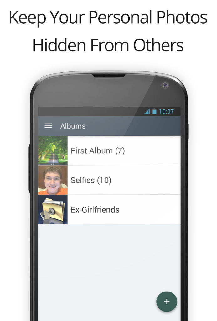 Private Photo Vault PRO apk Download| Free Android App - AppLockers