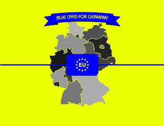Blue-Card-Germany