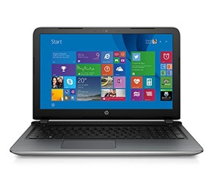 best-gaming-laptop-under-50000-with-graphic-card-HP-15-AB029TX