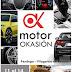 🏬 Feria Motor Okasión | 11-14oct