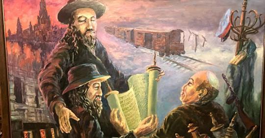 Istorijos bėgyje Lietuva tapo žydų rojumi, bet ne lietuvių