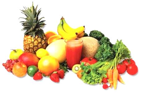 receitas de comida saudavel