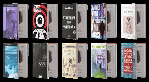 Okunmayı Bekleyen Kitaplar