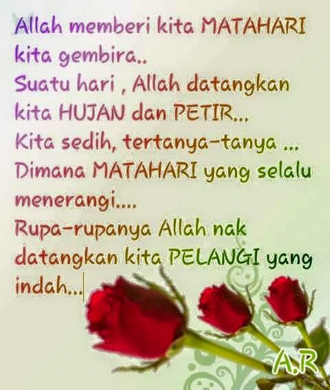 Quotes Galau Malam Hari