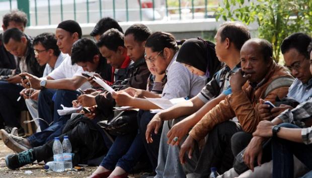 Wah Enak Benar ya! Pengangguran di Negara Ini Digaji Rp 7,8 Juta Per Bulan oleh Pemerintah