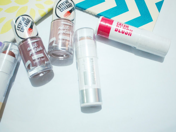 New Products from Bench Paintbox