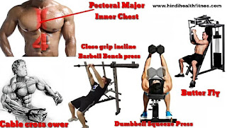 how to increase chest size,