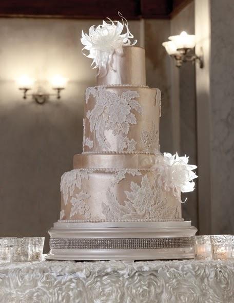 Sugar Sugar Wedding Cakes