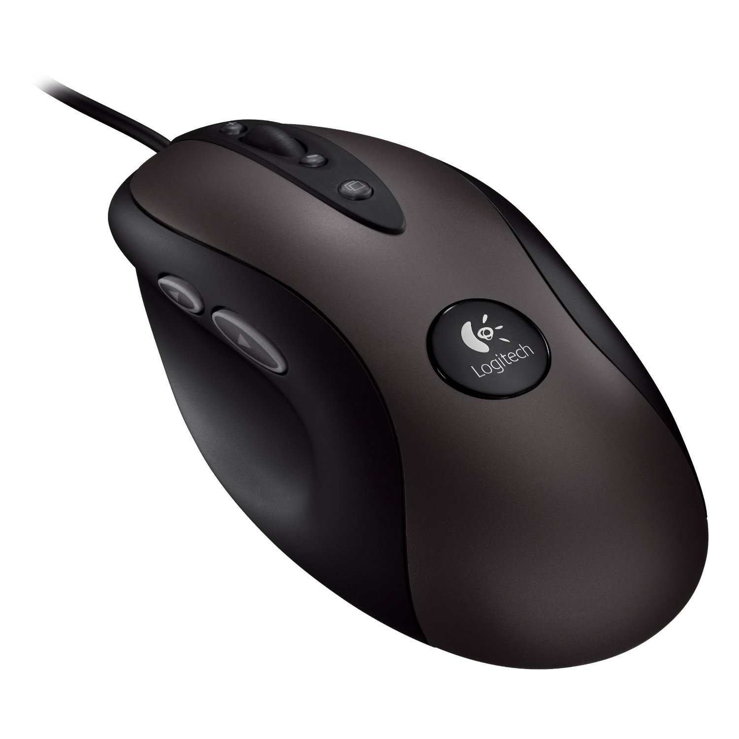 Logitech G400 Optical Gaming Mouse ~ Gaming Gear Store