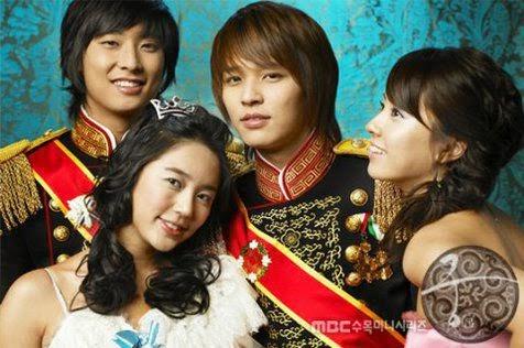 Drama Korea Cinta Segitiga Dalam Persahabatan
