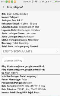 5 Cara Mudah Stabilkan Koneksi Jaringan Internet 3G, H+, 4G LTE Di Android