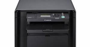pilote imprimante canon mf 4430