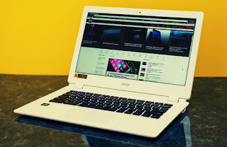Acer Chromebook 13 Review