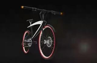 smart bike spec