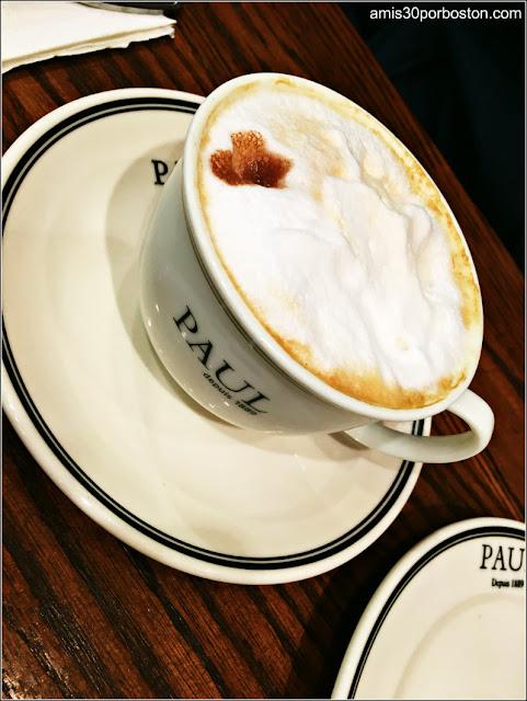 Café para Merendar