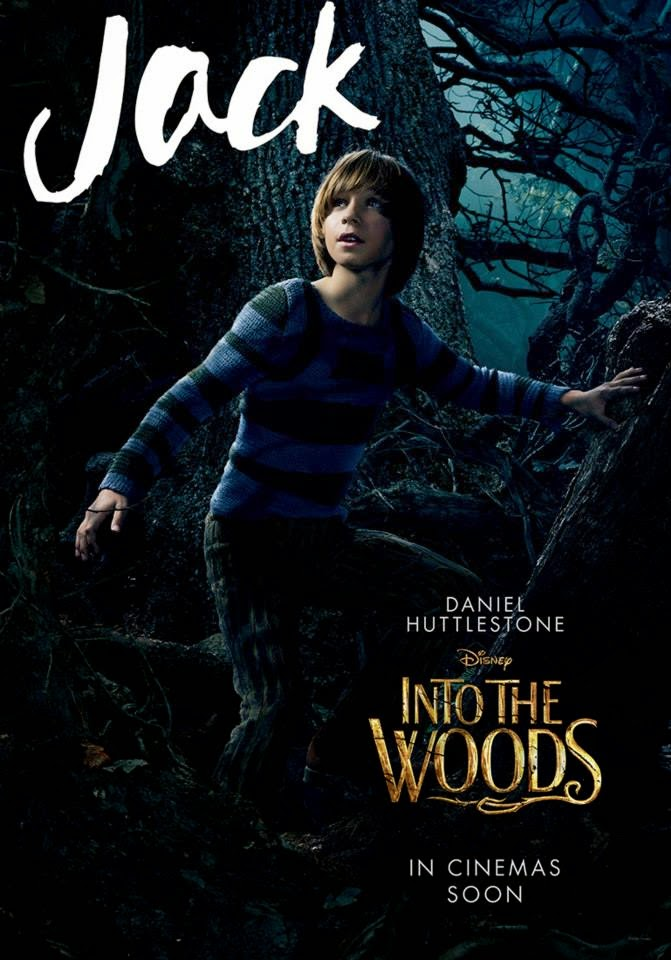 into the woods daniel huttlestone