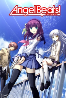 angel beats season 2 2017 - photo #1