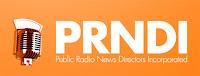 PRNDI logo