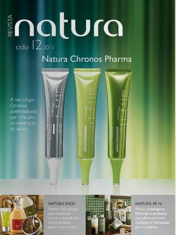 Revista Natura Ciclo 12/2011