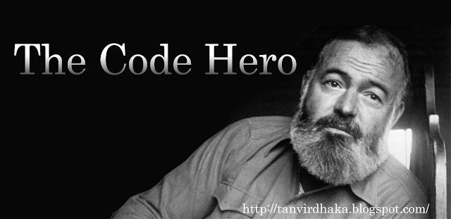 The Code Hero