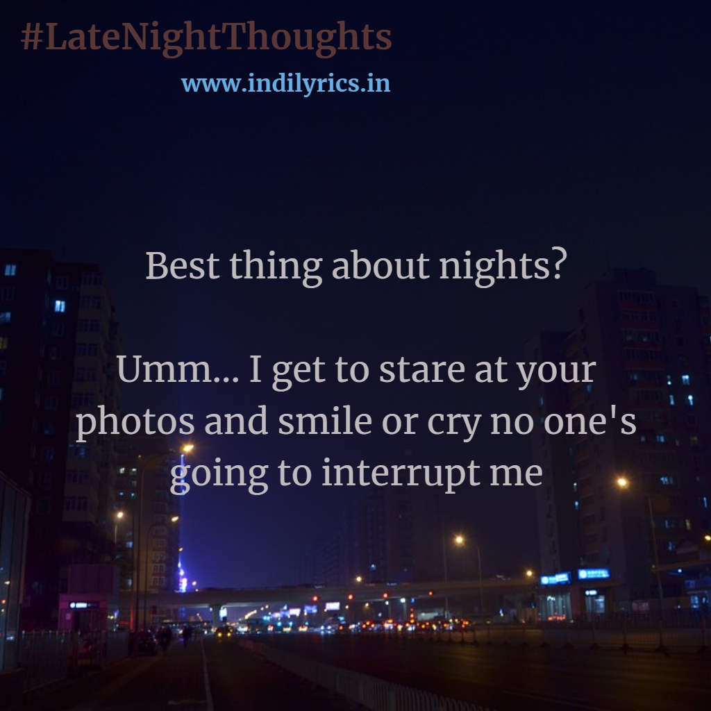 12 Late Night Heart Breaking Sad Quotes With Deep Love And Emotion