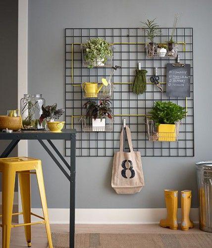 6 Idees Deco Pour Vos Plantes Vertes Blog Deco Mydecolab