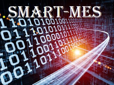 Когнитивная Виртуальная Модель всей Энергосети России на Самоорганизующейся Smart-MES N329