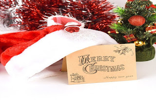 Merry Christmas Greetings cards 2016