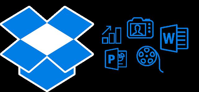 تحميل برنامج دروب بوكس لمشاركة الملفات Dropbox 2016 والكمبيوتر والجوال