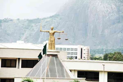 Nigeria Judges' arrest: 'DSS fully complied with the law'