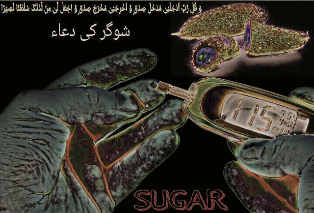 Sugar ka desi ilaj Diabetes in quraan ziyabist in urdu