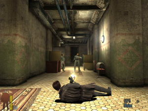 Max Payne 2: The Fall of Max Payne (PC) 2003