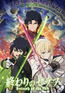 Daftar Rekomendasi 10 Anime Genre Vampire