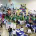 Inaugura Gobierno de Tamaulipas, Segunda Etapa de Ferias de Empleo 2018