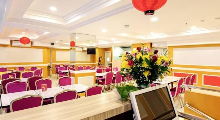 @HOM Hotel terbaik dan mewah di Kota Kudus, Jawa Tengah Indonesia