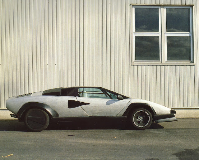 Progress Is Fine But It S Gone On For Too Long Countach