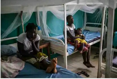 Man Abandons Wife In Hospital Over Inability To Pay N520,000 Hospital Bill
