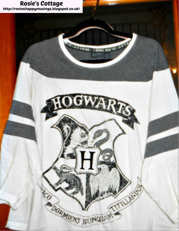 Hogwarts Top At Primark