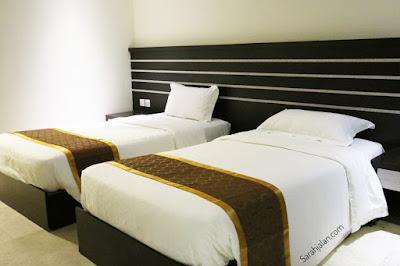 Nipah Island Resort Barelang