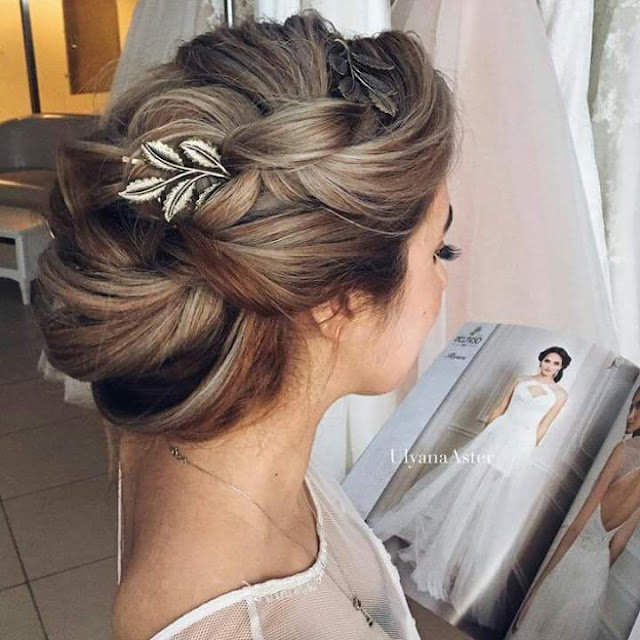 Peinados Tipo Diosa Griega - Peinados griegas Belleza y Estilo