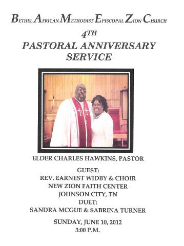 DouglassRiverview News and Current Events Bethel AME