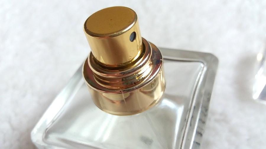 Woda perfumowana Glantier