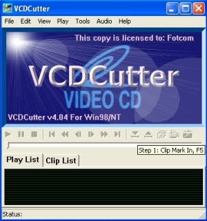 ABest MPEG VCD DVD Video Converter 64 bit
