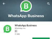 WhatsApp Business, Aplikasi Keren untuk Bisnis Anda